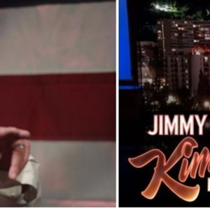Roy Moore and Jimmy Kimmel Show Down After Film Crew Crashes Campaign Speech at Church