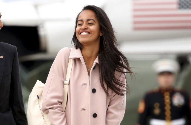 Ivanka Trump, Chelsea Clinton: Malia Obama 'Should Be Off Limits'