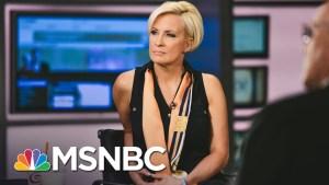 MSNBC's Mika Loses Her Crap Over Sarah Huckabee Sanders
