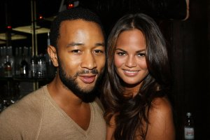 Chrissy Teigen Wants To Catch 'S**tty Friends' Who Sell Private Details About Her