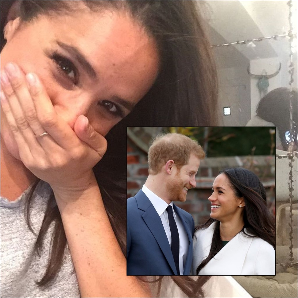 Meghan Markle Makes The Same New Year's Resolution Every Single Year: Stop Swearing