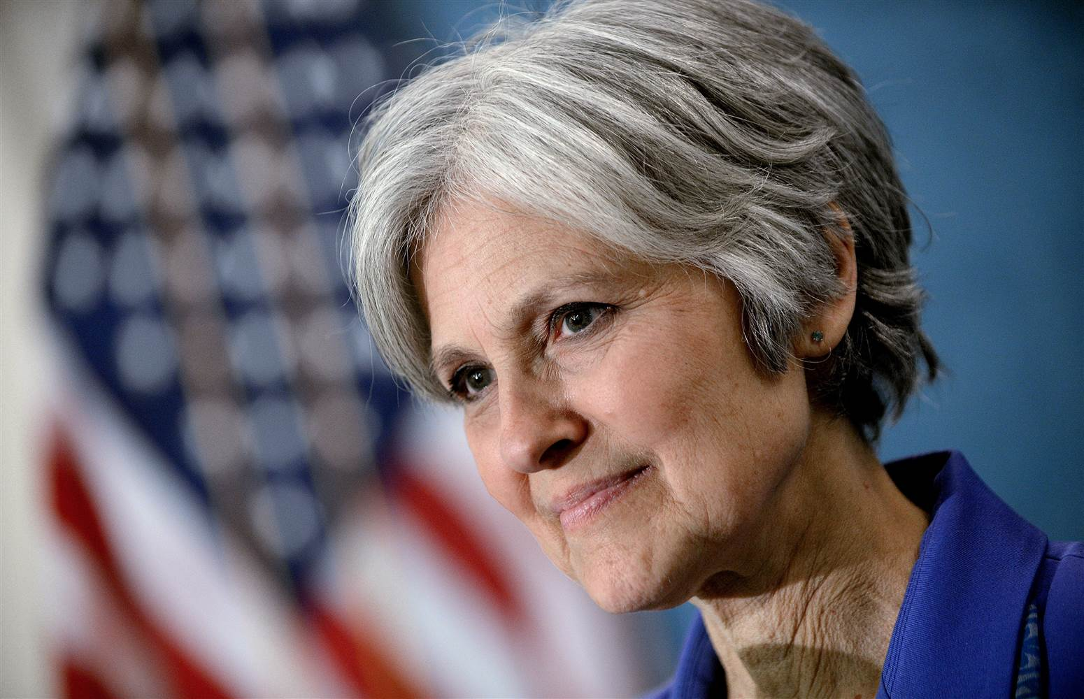 Senate Intel Committee Investigates Jill Stein For Possible Russia Collusion