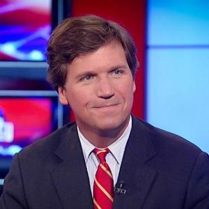 Tucker Carlson Once Accused Of Rape