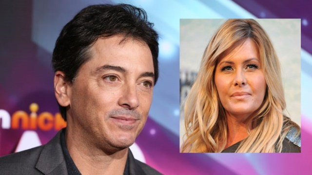 """Nicole Eggert, who starred in the show """"Charles in Charge,"""" is accusing Scott Baio of molesting her"""