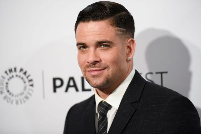 """Glee"" star Mark Salling has been found dead in his apartment"