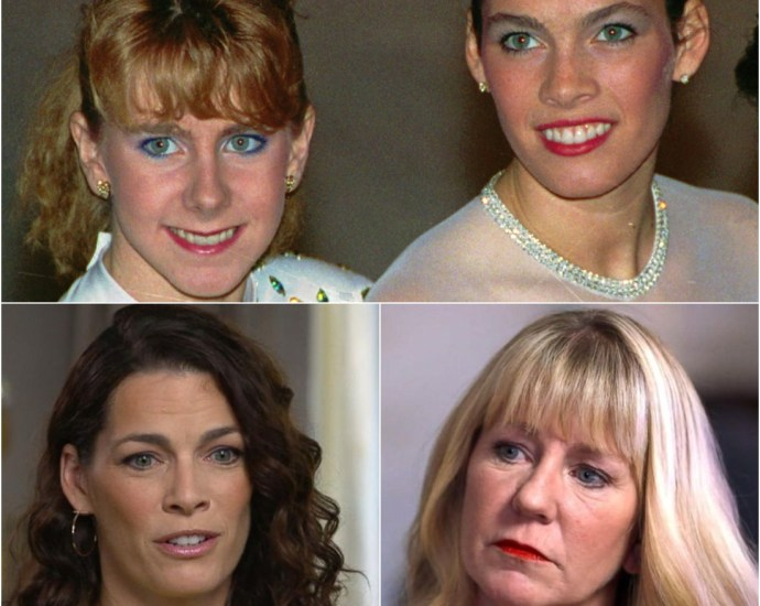Tonya Harding has always said she had no idea what happened to Nancy Kerrigan... until now.