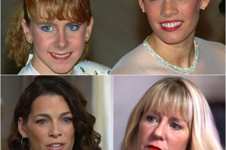 Tonya Harding has always said she had no idea what happened to Nancy Kerrigan... until now.