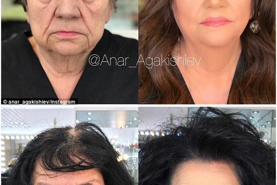 Unbelievable Transformations