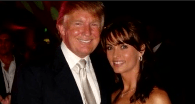 Report details Playboy model and Trump's alleged affair and coverup