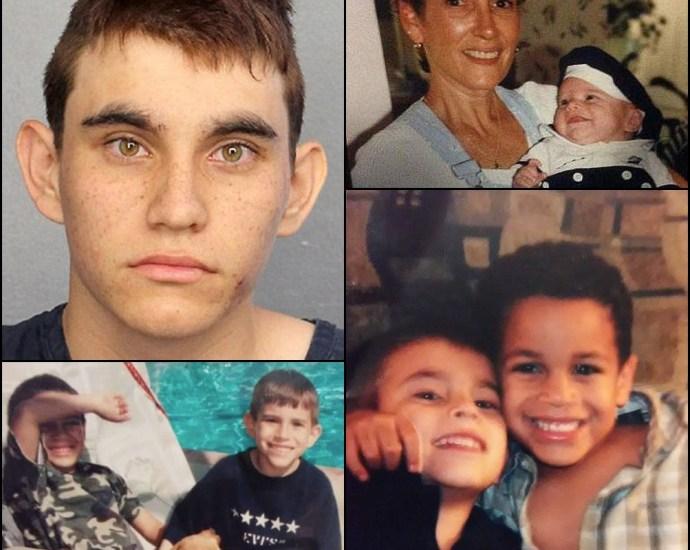 Florida Shooter Nikolas Cruz; 'Mom paid $50,000 to adopt him'