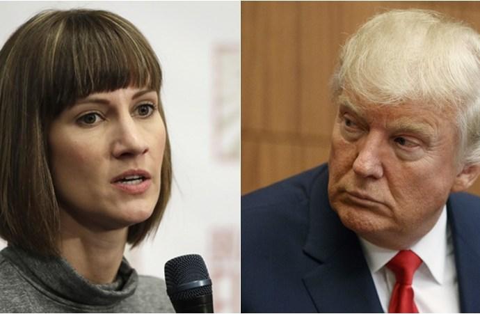 President Trump ATTACKS Accuser Running For Ohio Legislature In Tweet