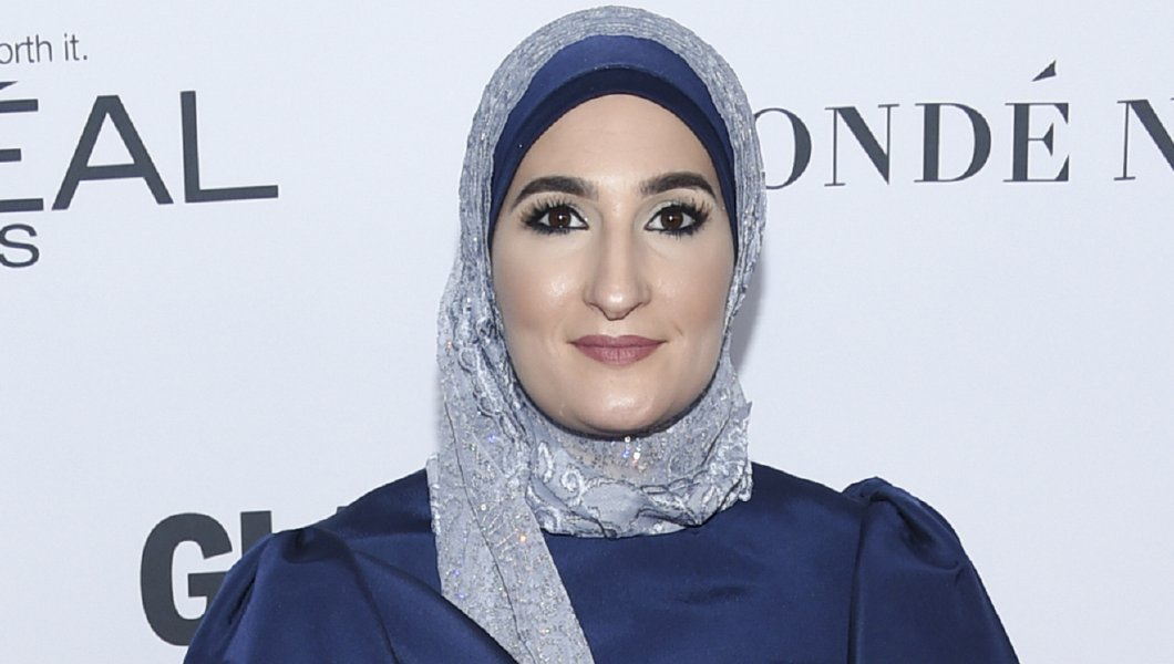 Women's March Leader Linda Sarsour Arrested at Paul Ryan's Office