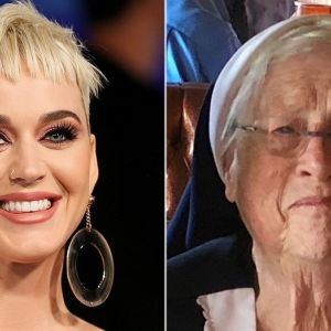 Nun Says Katy Perry Legal Battle Has Left Her Broke A legal battle with singer Katy Perry has left Sister Rita Callanan broke, says the nun