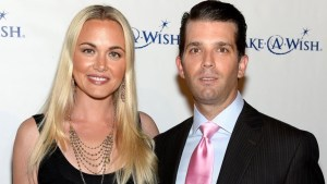 Donald Trump Jr. and his wife 'Vanessa' are reportedly heading for divorce
