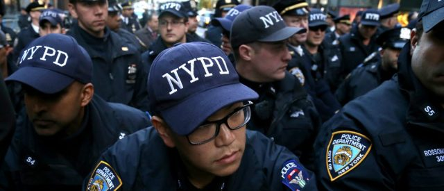 Secret NYPD Files; Officers Can Lie And Brutally Beat People