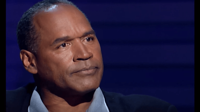 """Did O.J. Simpson really confess to double murder in the """"lost"""" interview tapes?"""