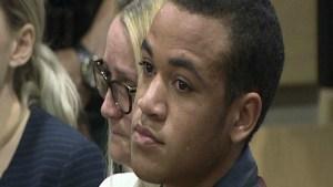 Nikolas Cruz's brother arrested, for trespassing at Marjory Stoneman Douglas