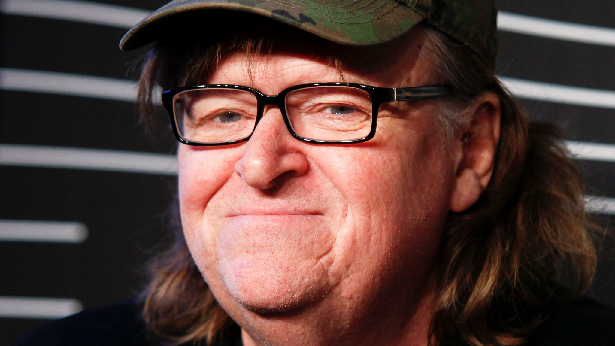 Michael Moore Wants To Rewrite The Second Amendment