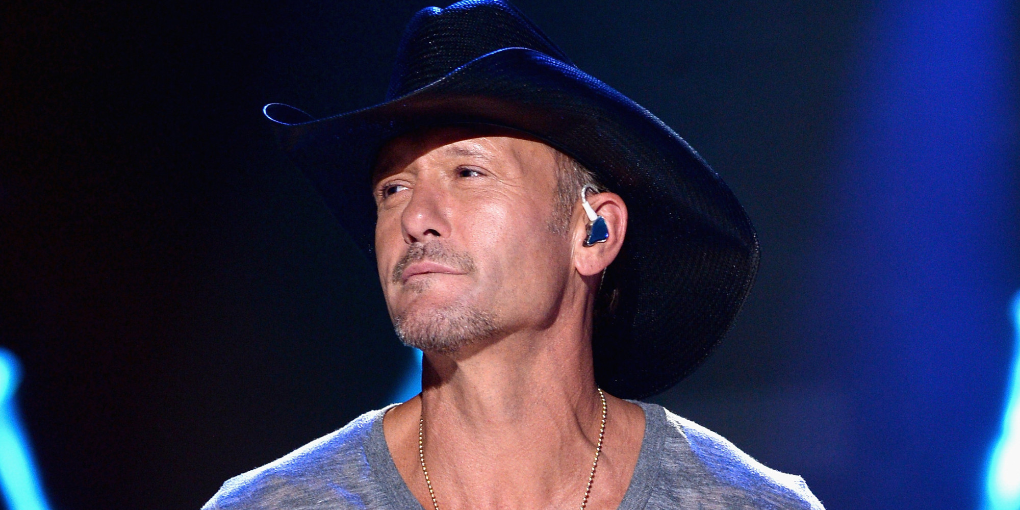 Tim McGraw Collapses Onstage During Dublin Ireland C2C Concert