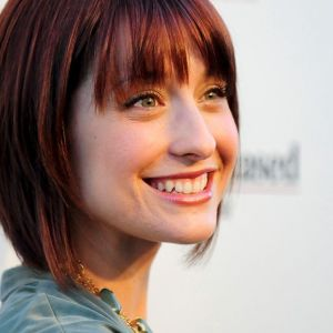 'Smallville' Actress Allison Mack Arrested For Alleged Role In NXIVM Sex Cult