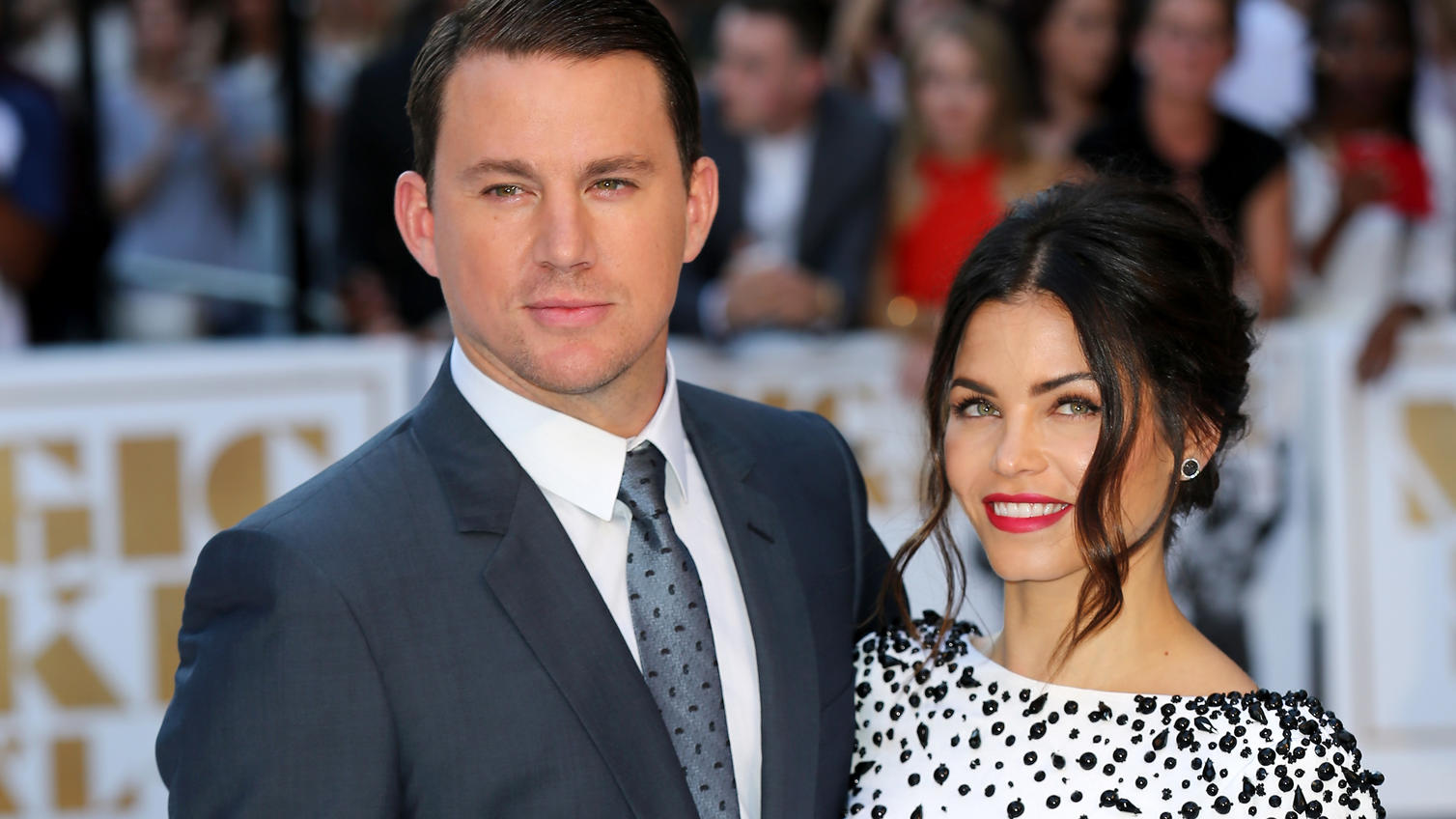 Channing Tatum & Jenna Dewan Are Seperating After Nearly 9 Years of Marriage