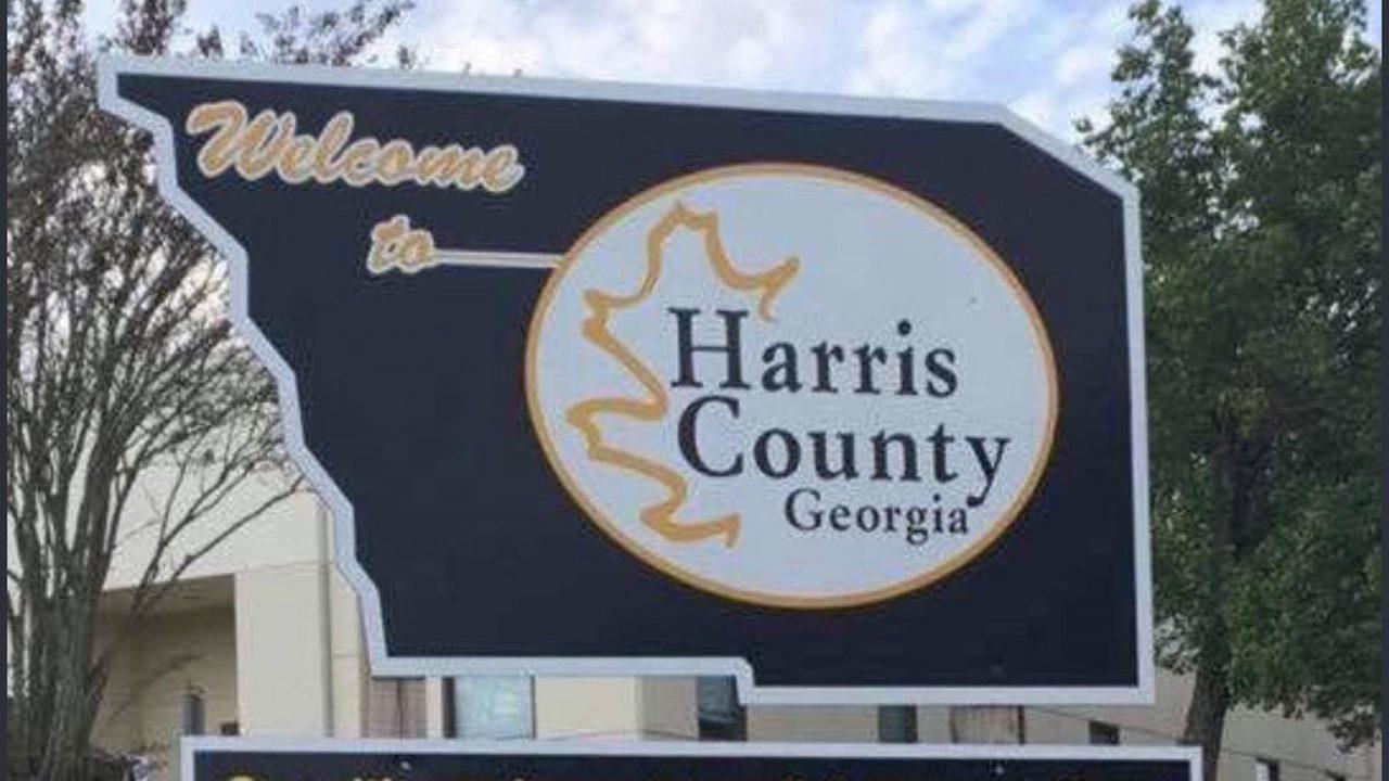Georgia Sheriff Warns 'if you kill someone, we might kill you back'