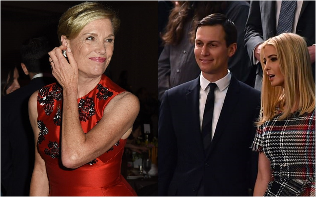 Planned Parenthood boss reveals Jared and Ivanka offered her a deal to end carrying out abortions
