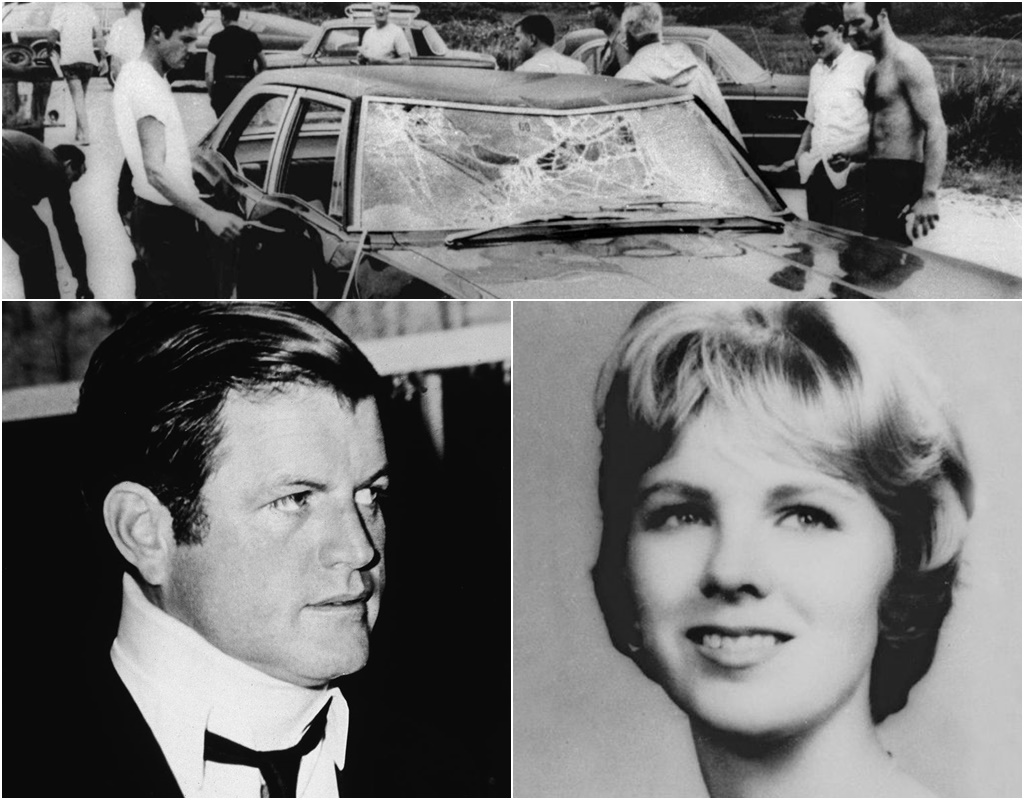 'Powerful People' Tried to Block Release of Kennedy Film 'Chappaquiddick'