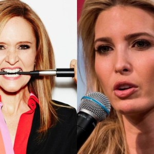 Samantha Bee Loses Sponsor After Spewing Vulgar 'Feckless C–t' Comment About Ivanka Trump