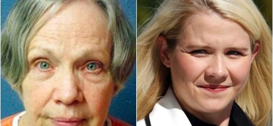 Elizabeth Smart's captor Wanda Barzee released from prison