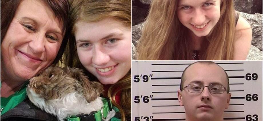 911 Callers Say Jayme Closs Should Get $50K Reward