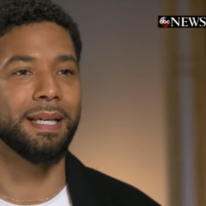 Police suspect Jussie Smollett attack was staged with help of others