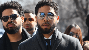 """All charges against Jussie Smollett have been dropped and """"his record has been wiped clean"""""""