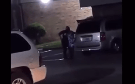 Video Shows Baytown Texas Police Officer Fatally Shooting Woman