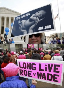 Alabama's Governor Signed The Nation's Most Restrictive Abortion Bill Into Law
