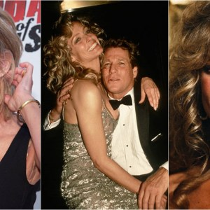 ABC prime-time special featuring new interviews and rare footage of Farrah Fawcett