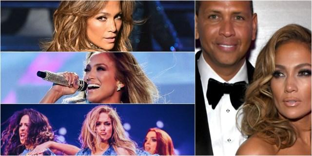 Jennifer Lopez Turning 50; Set To Enjoy Lavish $1M 50th Birthday Beach Party