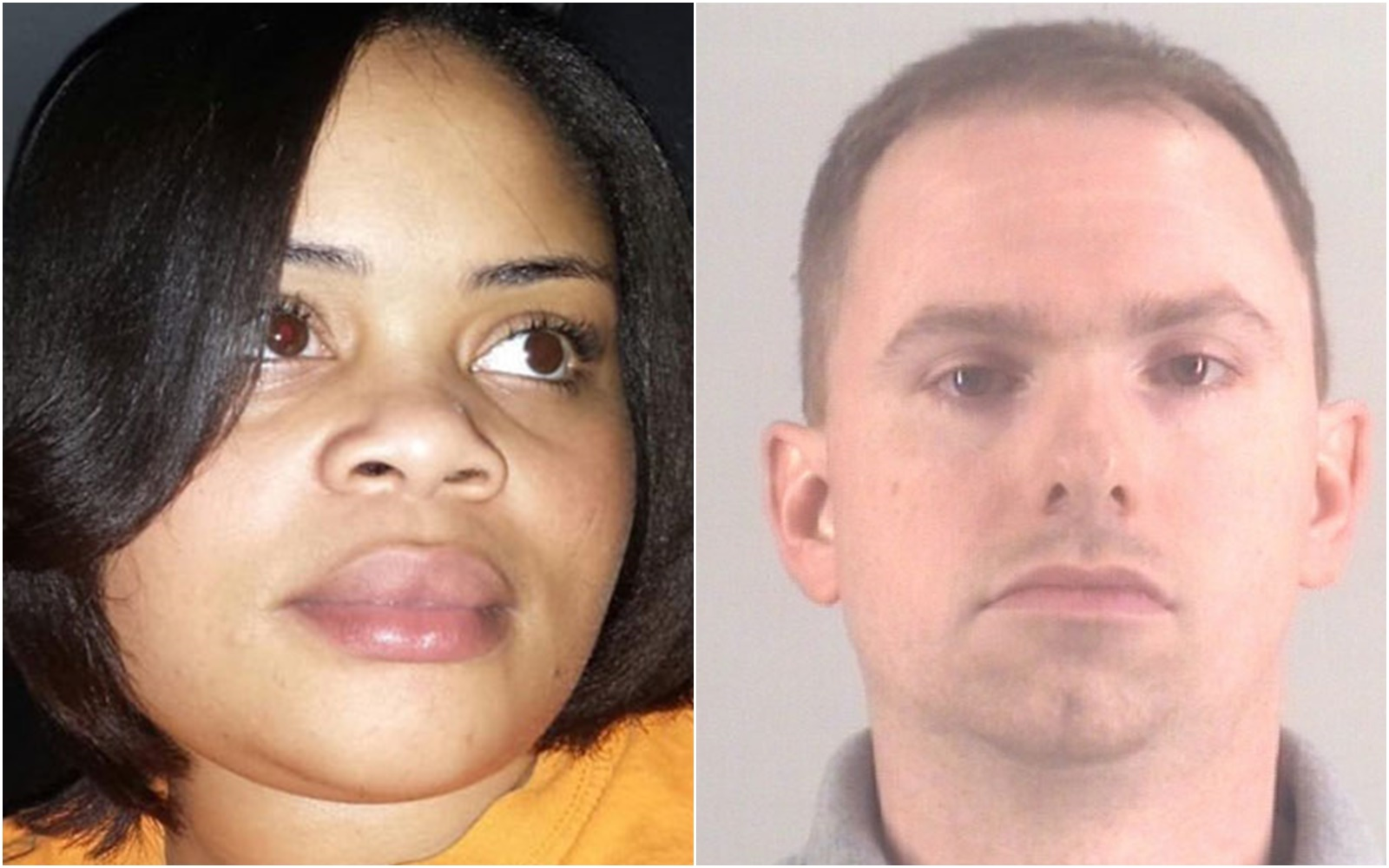 Fort Worth Police Officer Aaron Dean Accused Of Fatally Shooting Atatiana Jefferson Charged With Murder