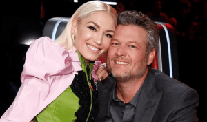 Blake Shelton on relationship with Gwen Stefani: 'Oh my God, I don't want to remember what I was like before Gwen'