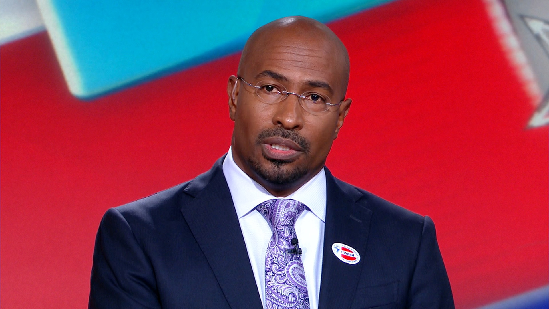 CNN's Van Jones: Democratic Debate Was 'dispiriting,' Party Can't Defeat Trump