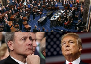 Impeachment: What we know about how and when the Senate trial will end