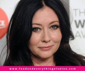 Shannen Doherty Reveals She's 'Dying' of Stage 4 Breast Cancer 'A bitter pill to swallow'
