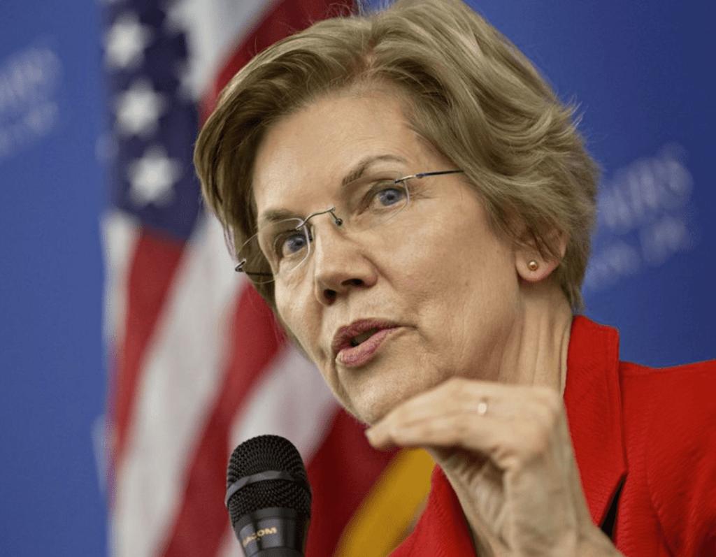 Elizabeth Warren ends her 2020 presidential bid