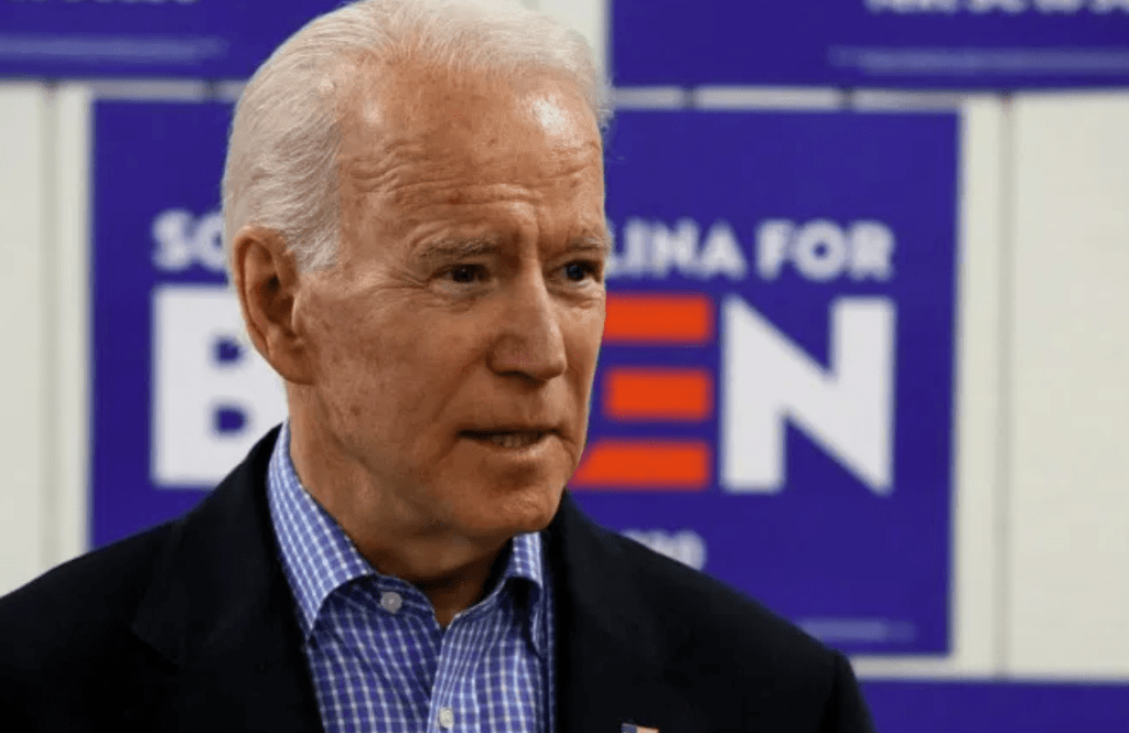 Former neighbor of Joe Biden's accuser Tara Reade has come forward to corroborate Read's story
