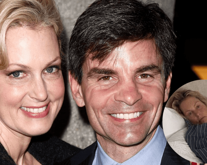 Ali Wentworth, wife of George Stephanopoulos, tests positive for COVID-19