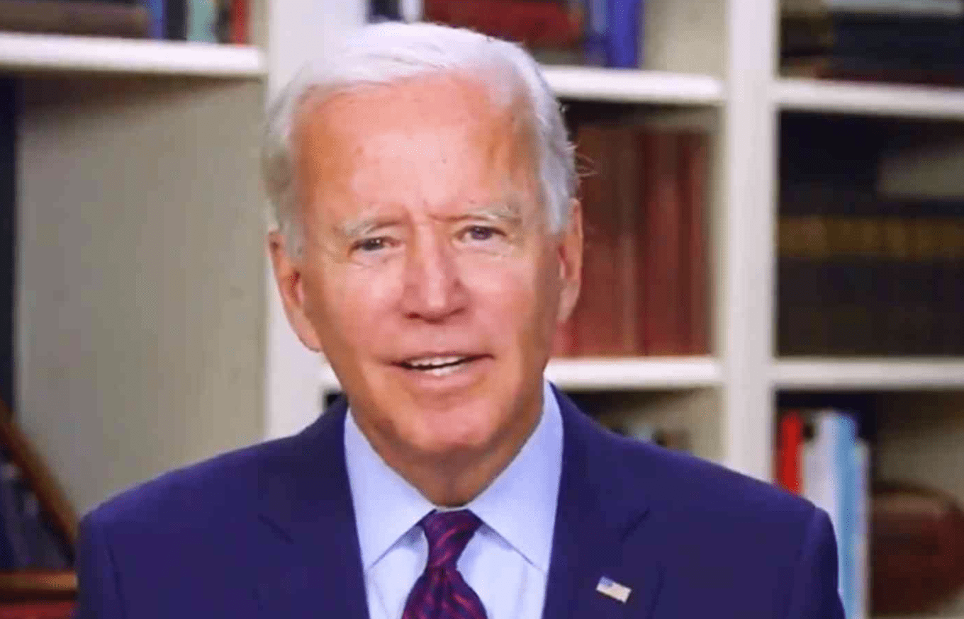 Joe Biden criticized for comparing the diversity in Latino and African American communities