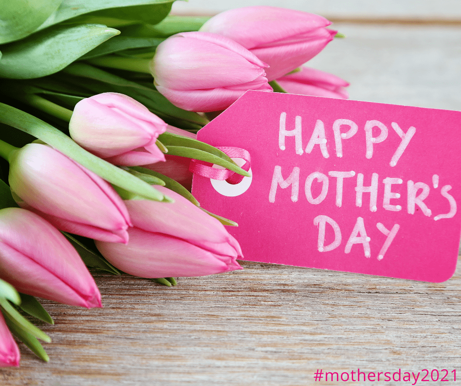 Happy Mother's Day #mothersday2021