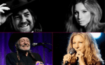 LISTEN: Barbra Streisand Duets With Willie Nelson 'I'd Want It To Be You'