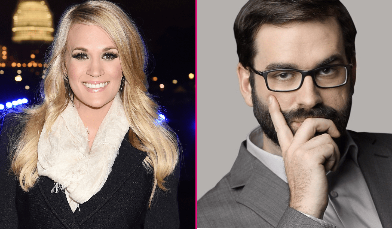 Carrie Underwood Slammed For Liking Tweet Against School Mask Mandates