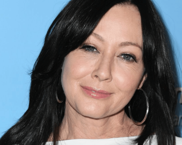 Shannen Doherty wins $6.3 million in State Farm suit after home damaged in California wildfire